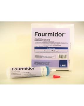 Εικόνα της FOURMIDOR