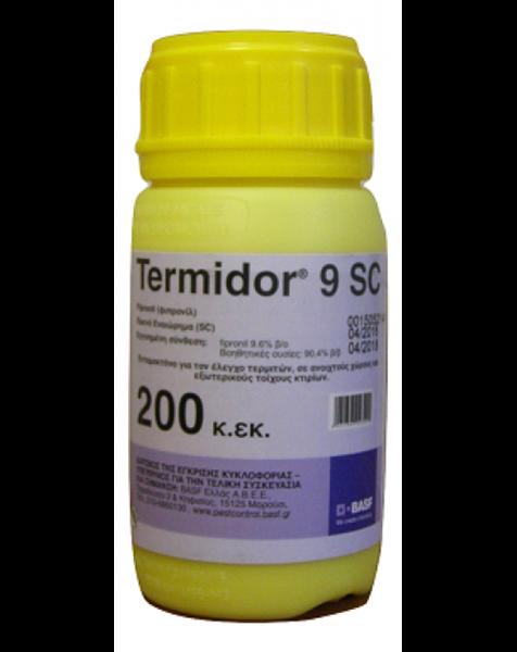Εικόνα από TERMIDOR 9SC