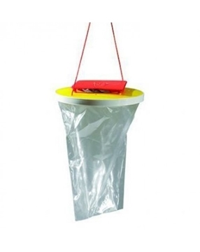 Picture of RED TOP FLY TRAP