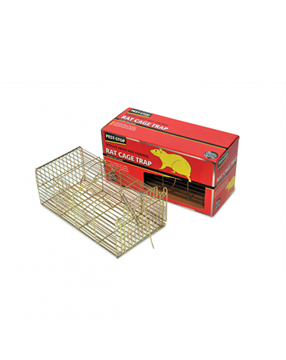 Picture of WIRE RAT CAGE