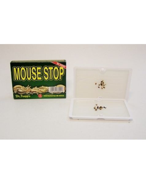 Picture of MOUSE STOP - ΔΙΣΚΑΚΙ
