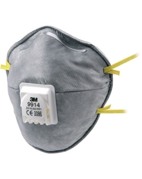 Picture of MASK 3Μ - 9914