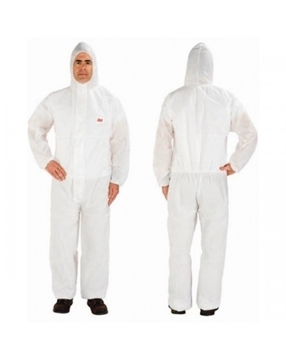 Picture of 3Μ - 4515 COVERALLS  TYPE 5/6