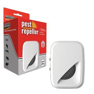 Εικόνα της PEST STOP INDOOR REPELLER 2500