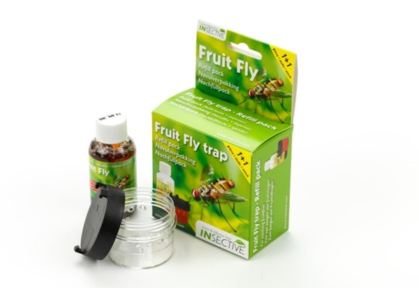 Picture of ARMADIHLA FRUIT FLY DISPENSER