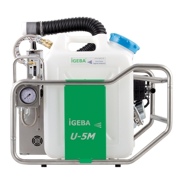 Picture of iGEBA U5M