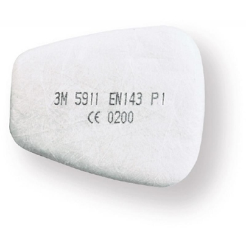 Picture of 3M 5911 Particulate Pre Filter Cartridges