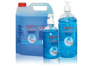 Picture of DALCO GEL
