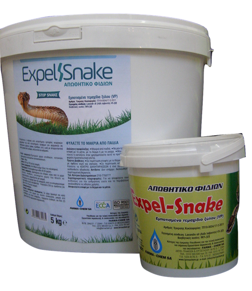 Picture of EXPEL SNAKE