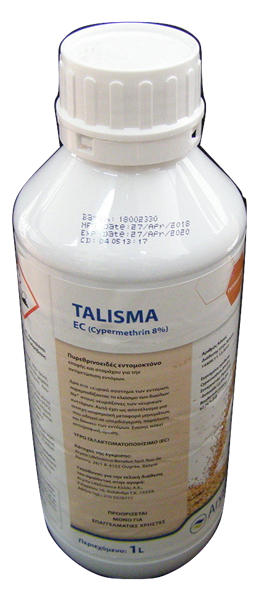 Picture of TALISMA 8EC