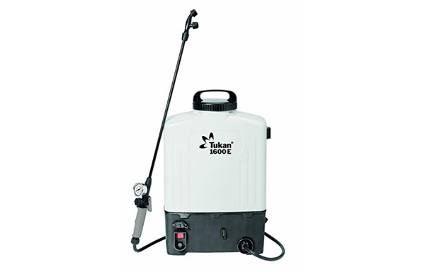 Picture of BATTERY BACKPACK SPRAYER TUKAN 1600 E