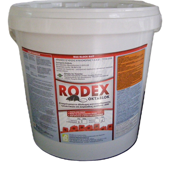 Picture of RODEX OKTABLOK
