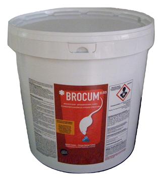 Picture of BROCUM BLOCK