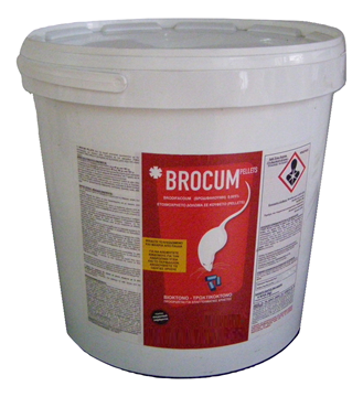 Picture of BROCUM PELLETS
