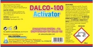 Εικόνα της DALCO ACTIVATOR