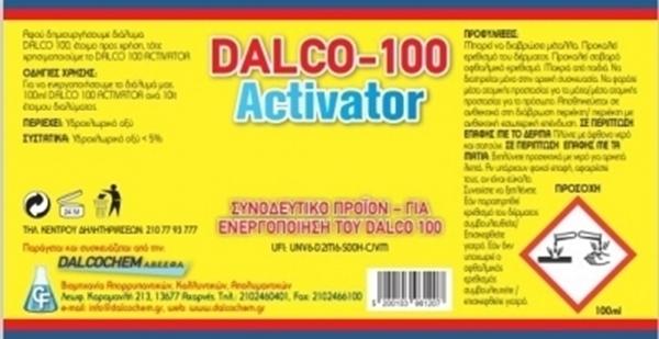 Picture of DALCO ACTIVATOR