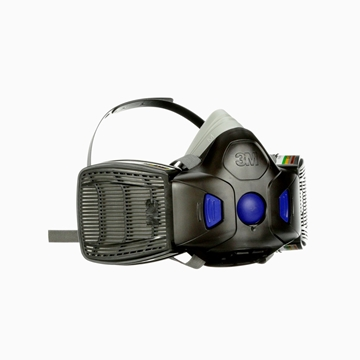 Picture of MASK 3Μ - HF800SD SECURE CLICK